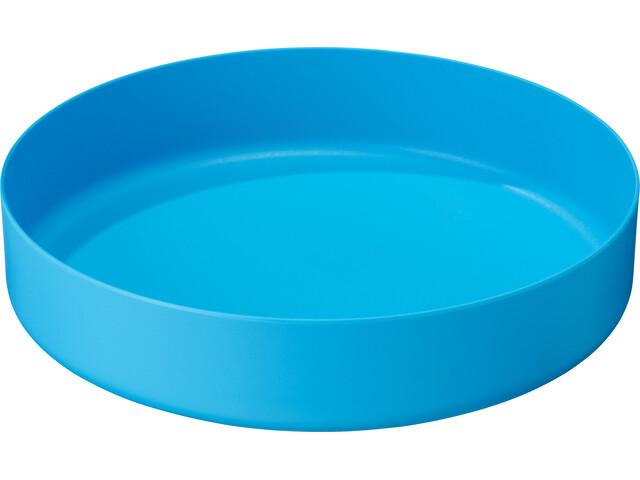 MSR Deep Dish Plate size M, blå